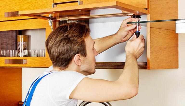 Bağlarbaşı mobilya montajı